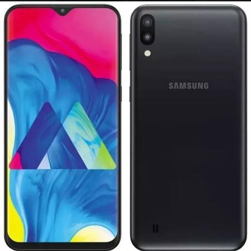 Telefono samsung galaxy a30 64gb/4gb + vidrio templado