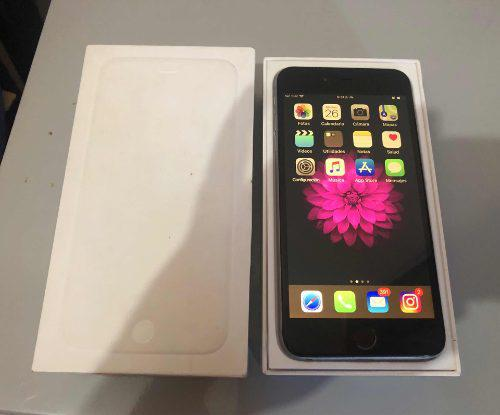Iphone 6 plus 64 gb liberado