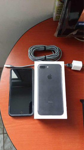 Iphone 7 plus 32gb cero detalles