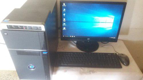 Computadora de escritorio vitt ddr3