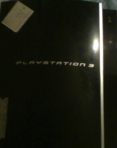 Playstation 3 para reparar o respuesto