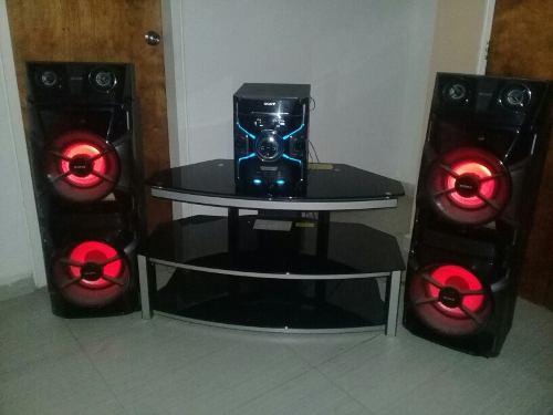 Equipo de sonido sony hcd gpx8g. ofertaaaa