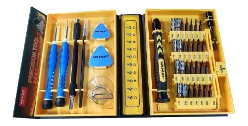 Kit de herramienta yaxun 6028 a y c
