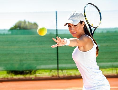 Pelotas de tenis wilson nro. 4