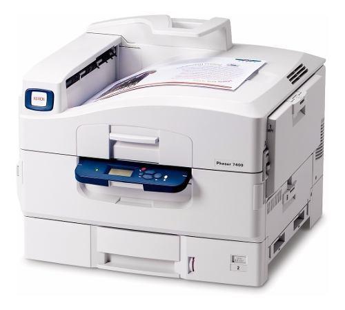 Repuesto impresora xerox phaser 7400