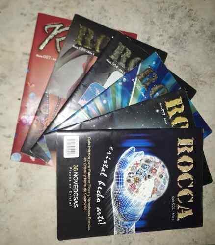 Revista rocca