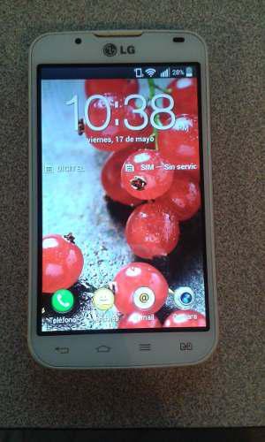 Telefono lg optimus l7 ii dual p715