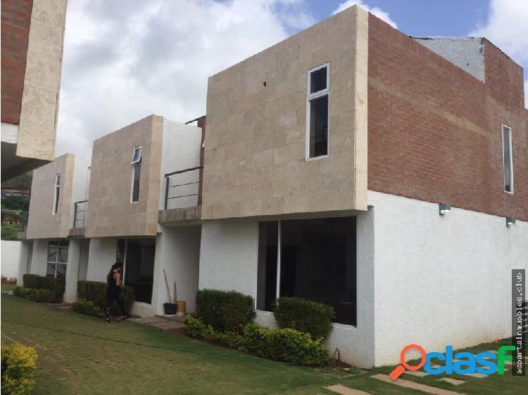 La asuncion town house venta margarita