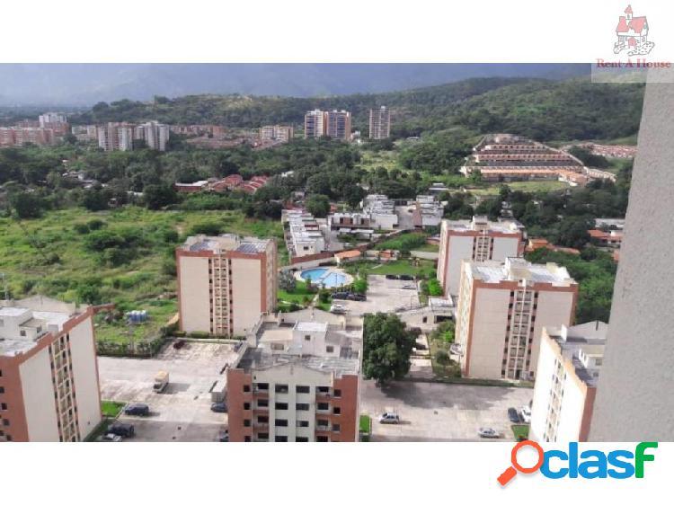 Apartamento en venta el tazajal mz 19-7668