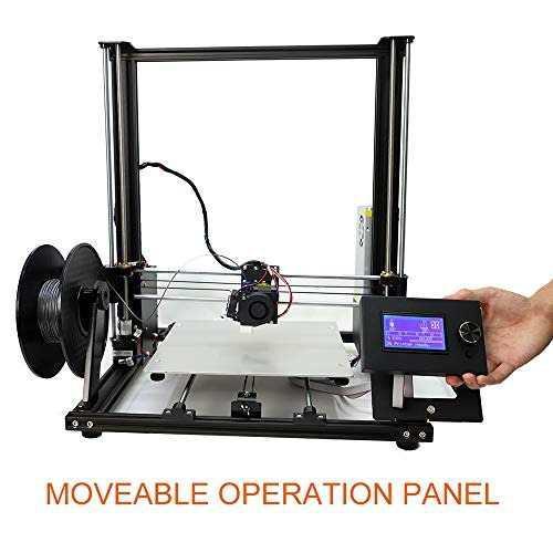 Computacion anet a8 plus impresora 3d actualizada amz