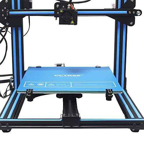 Computacion cctree impresora 3d construir superficie 3 amz