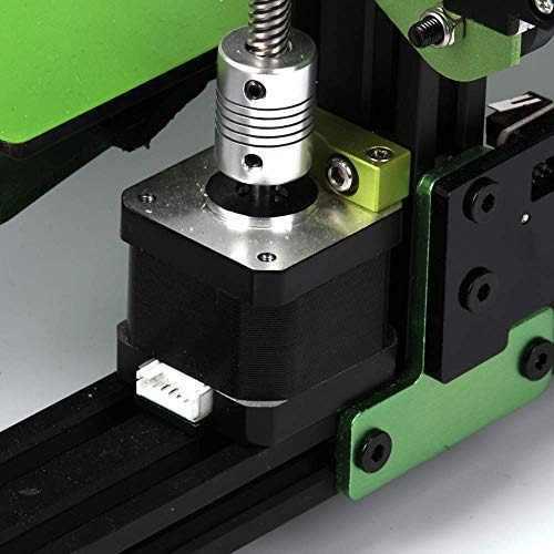Computacion fysetc motor para impresora 3d nema 17 amz