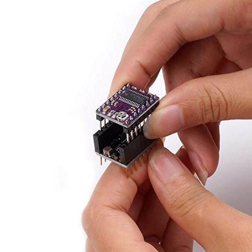 Computacion fysetc para placa base impresora 3d motor amz