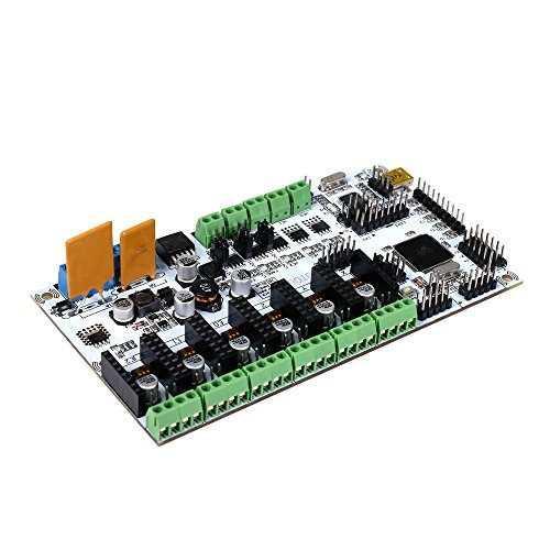 Computacion kingprint para impresora 3d placa base amz