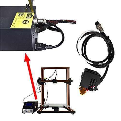 Computacion kit extrusor impresora 3d hictop repuesto amz
