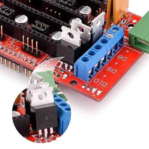 Computacion longruner kit impresora 3d controlador amz