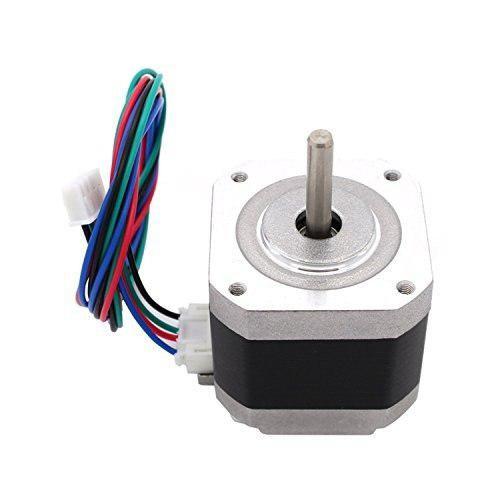 Computacion para 2 unids m6 motor paso impresora cable amz