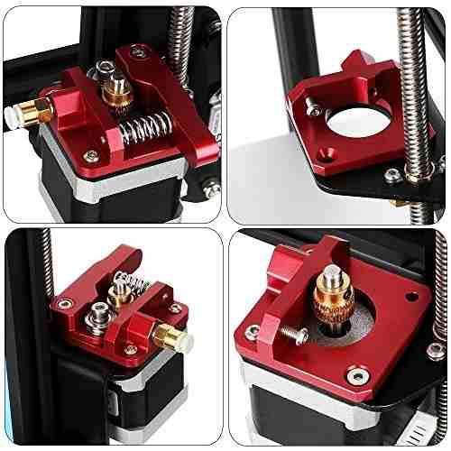 Computacion recambio para impresora 3d mk8 extrusor amz