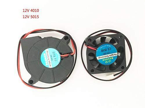 Computacion ventilador impresora 3d refrigeracion 12 5 amz