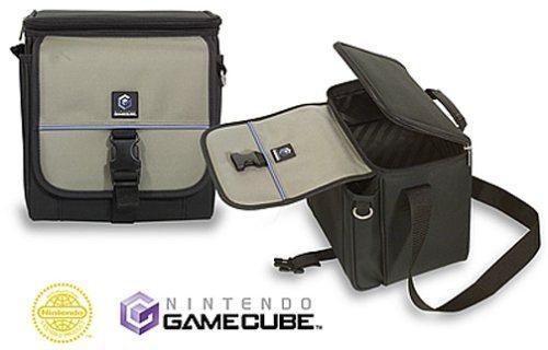 Bolso para viaje oficial de nintendo gamecube