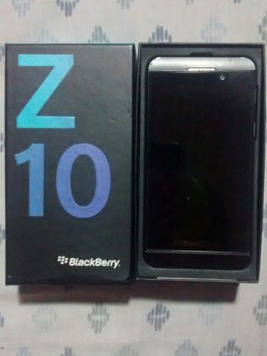 Blackberry z10 en perfectas condiciones