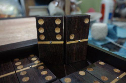 Domino de mesa
