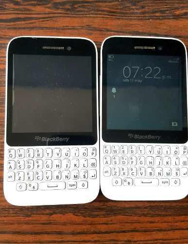 Telefono celular blackberry tactil ofertas septiembre for Telefono bb