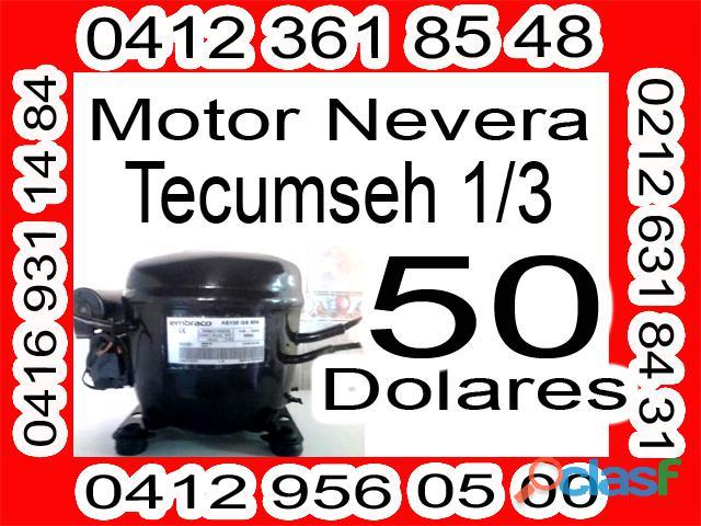 Motor nevera 1/3 tecumseh