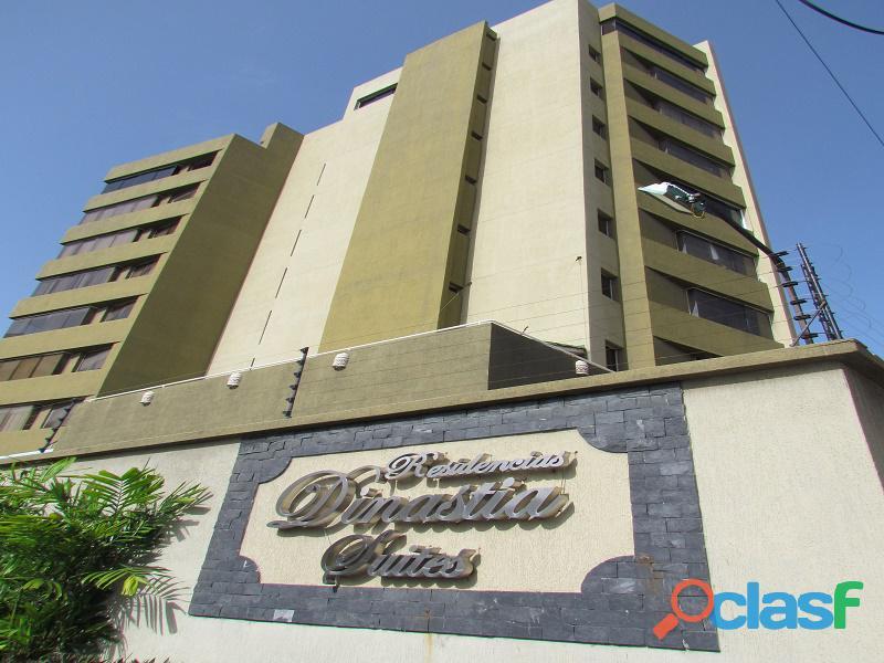 Se vende apartamento dinastia suites