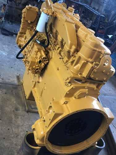 Caterpillar 3406b motores industriales, a cero horas