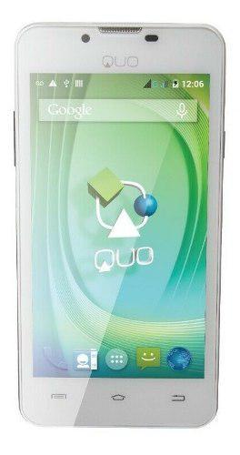 Celular quo pd5 h+ android 4.4 dual sim 8gb 1gb ram + envio