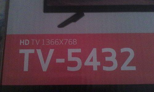 Combo tv siragon 32 hd 5432 mas directv hd oro lh26
