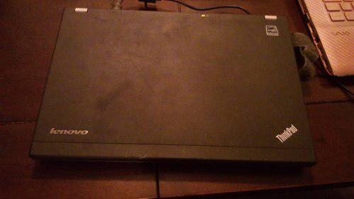 Oferta: laptop lenovo x220 como nueva!!!