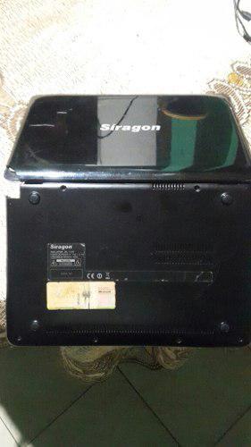 REPUESTOS MINI LAPTO SIRAGON ML 1040 segunda mano  Libertador-Aragua (Aragua)