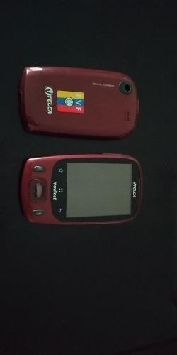 Telefono celular caribe 2 zte