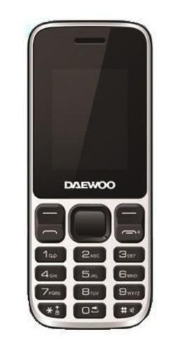 Telefono daewoo zircon smd 1770a dual sim gs