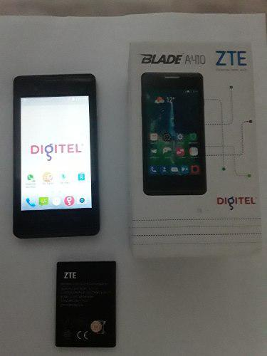 Telefono zte blade a410 oferta tactil pantalla