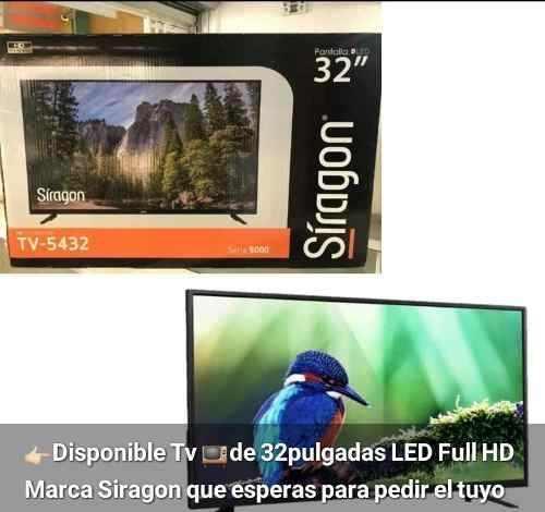 Televisor 32 pulgadas led oferta mercadolider oferta 210us