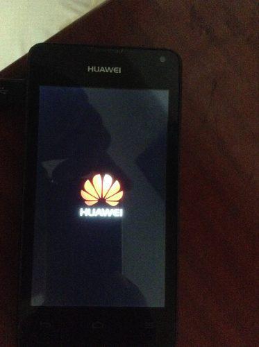 Huawei ascend y300 para repuesto.