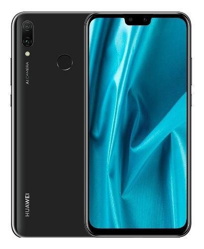 Huawei Y9 2019 4g+ Somos Tienda Fisica+ Precio De Promocion
