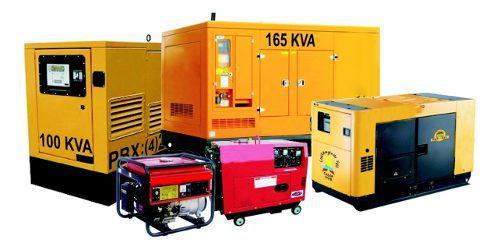 Plantas eléctricas mantenimiento, reparación y repuestos