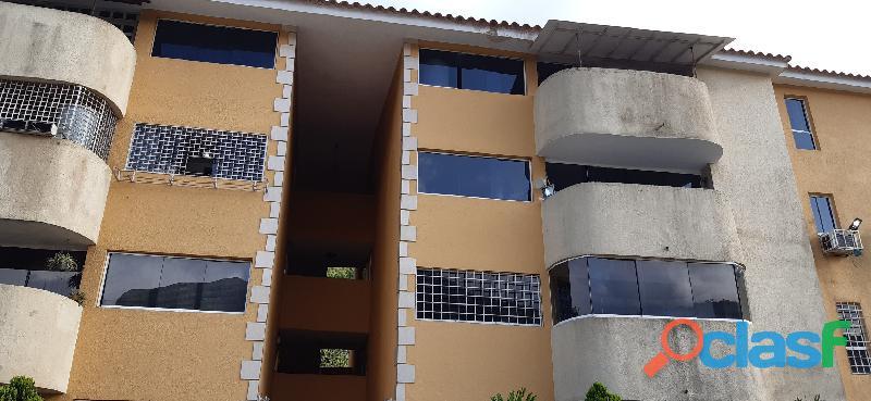 Apartamento de 96m2 Terrazas del Rocío La Entrada Naguanagua