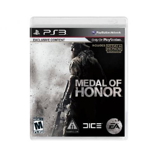 Juego ps3 medal of honor original