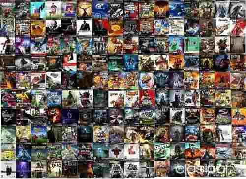 Juegos digitales de ps3 mas de 300 títulos