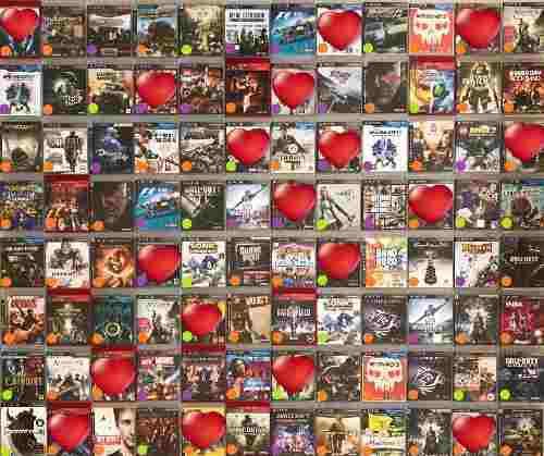 Juegos ps3 deportivos aventura 5 10 15 tienda fisica chacao