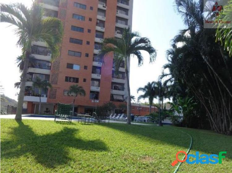 Apartamento en venta el bosque mz 19-6824