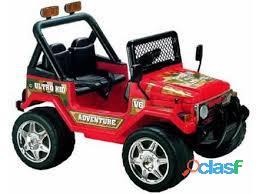 Baterias carritos niños motores ruedas