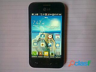 Telefono celular lg l40