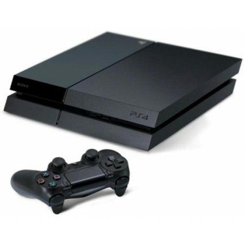 Sony ps4 slim playstation 4