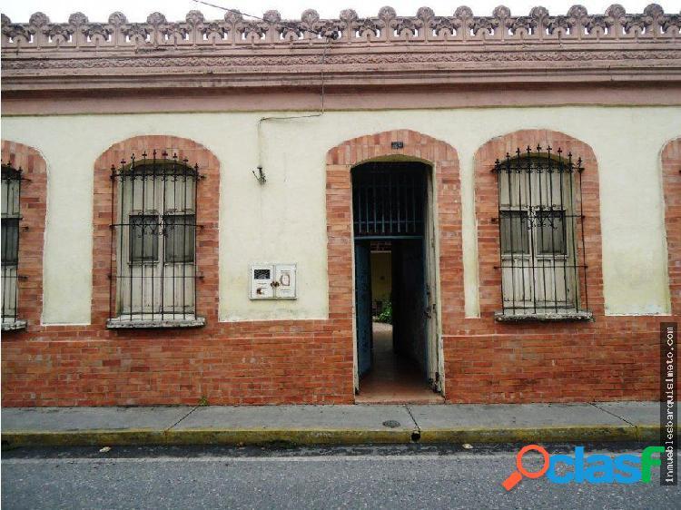 Casa en venta centro 19-1871jr